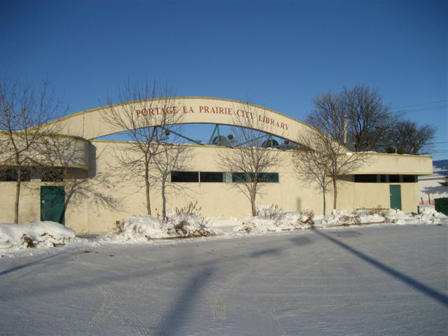 library-arch-in-winter