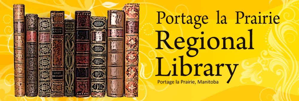 Portage la Prairie Regional Library