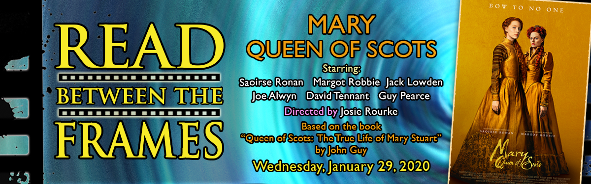 Join us for a 'Reely' great movie on January 29th!